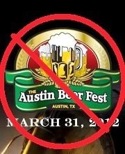 When Beer Fests Go Bust...