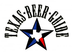 Texas Beer Guide Logo2 sized