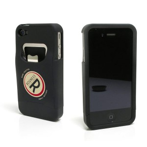 Rogness iPhone Bottle Opener Case