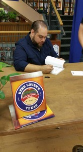 book signing 2