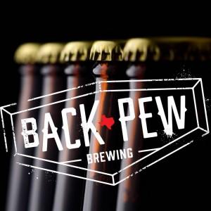 back pew