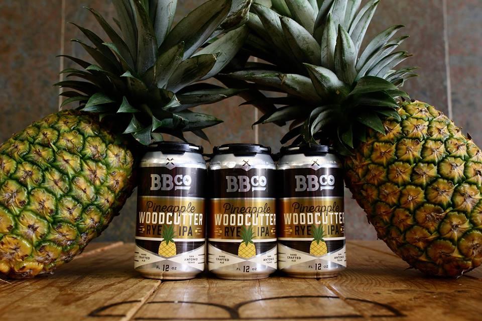 branchline-pineappel